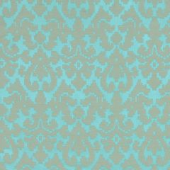 Puzzle Play Turquoise Robert Allen