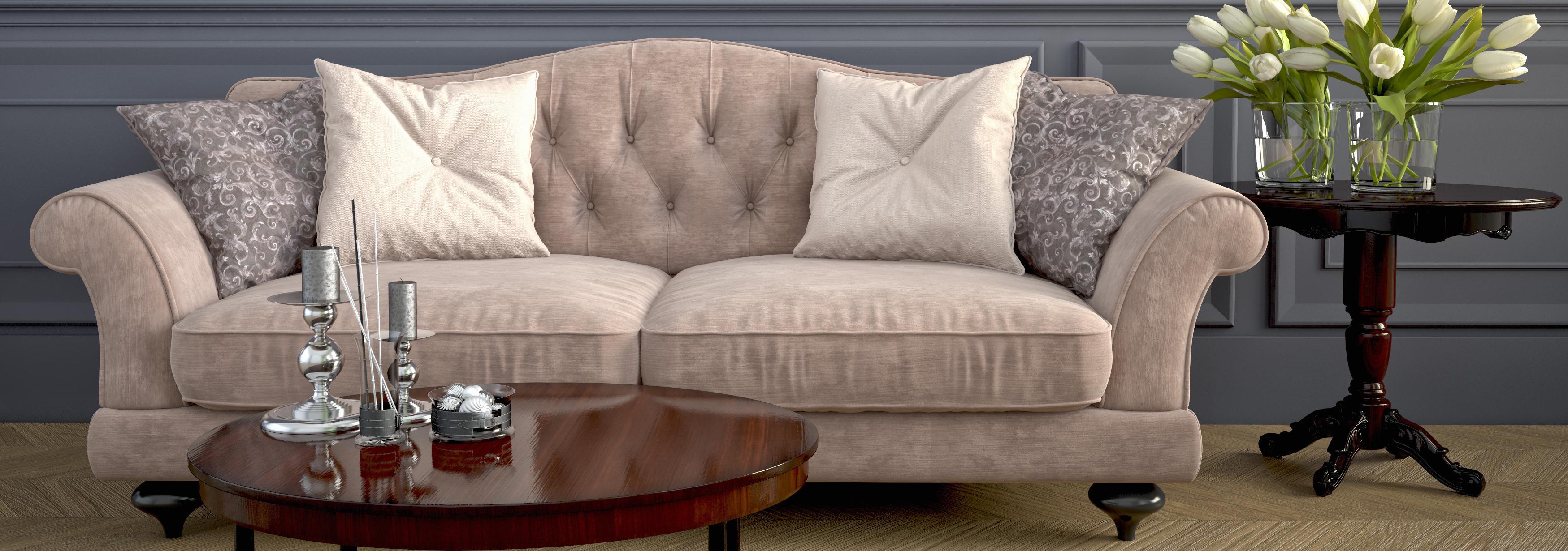 Life Bondi Cushion Recliner Assorted*