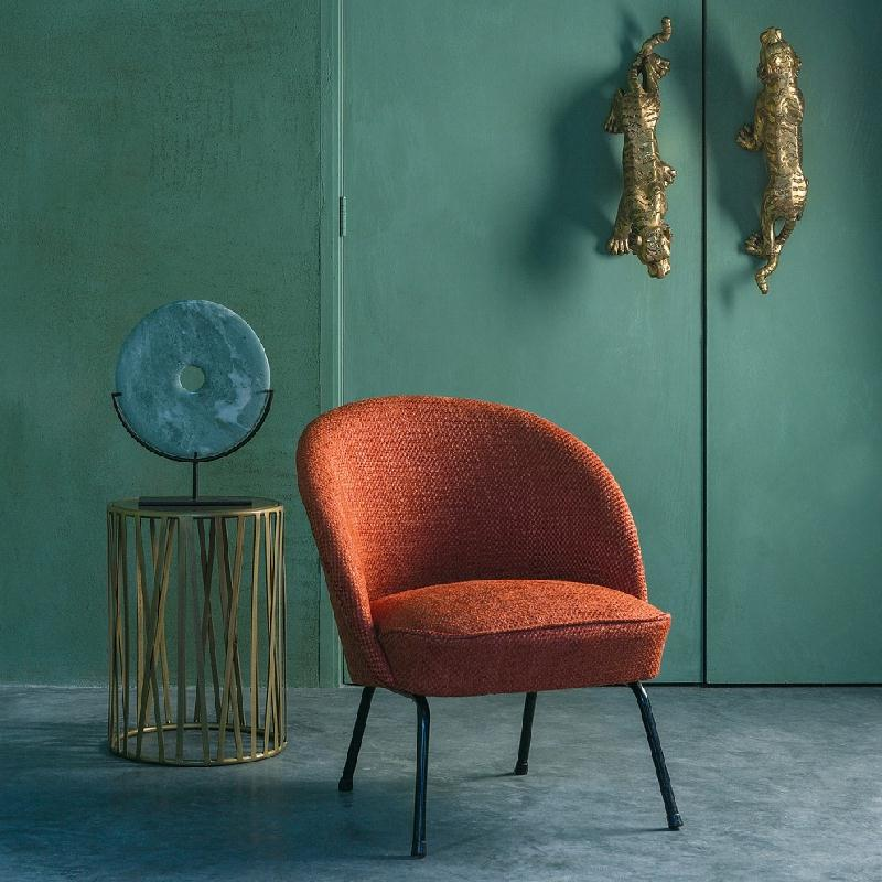 BARBAROSSA by Zepel. Vintage style heavy textured weave. FibreGuard Stain-resistant technology. View fabrics...