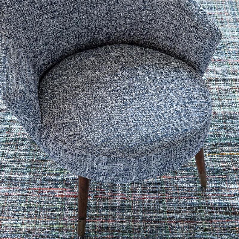 OCTAVIA by Zepel. Modern textured two tone style. FibreGuard Stain resistant technology. View fabrics...