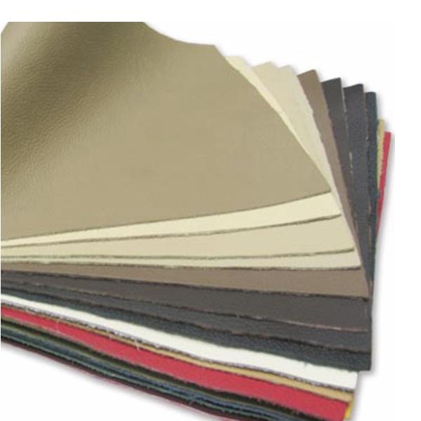 SAN DIEGO by Shann. Top-grain pigment leather. Durable with a soft feel. Huge range of colours. See Leather...