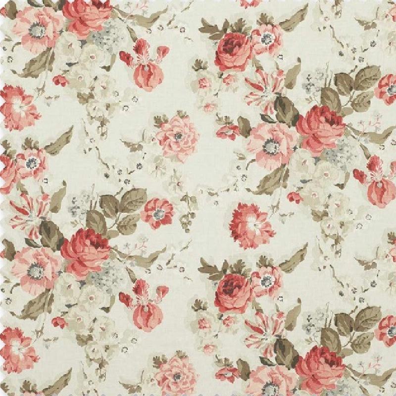 WOLSELEY RANGE by warwick. 56% cotton. 44% linen. Click to view fabrics.