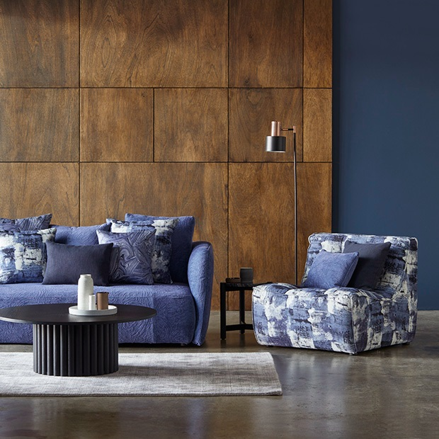 NAKAUMI COLLECTION from Warwick. Textured natural fibre fabrics in three different patterns View Fabrics...